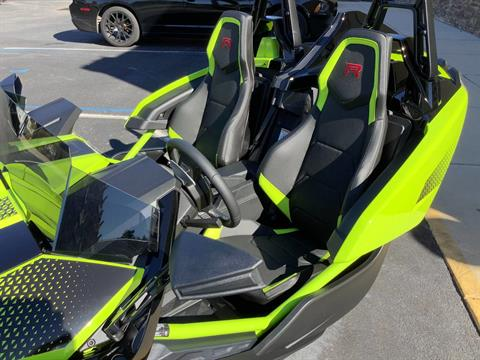2021 Polaris Slingshot R LE AUTODRIVE in Panama City Beach, Florida - Photo 11