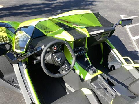 2021 Polaris Slingshot R LE AUTODRIVE in Panama City Beach, Florida - Photo 12