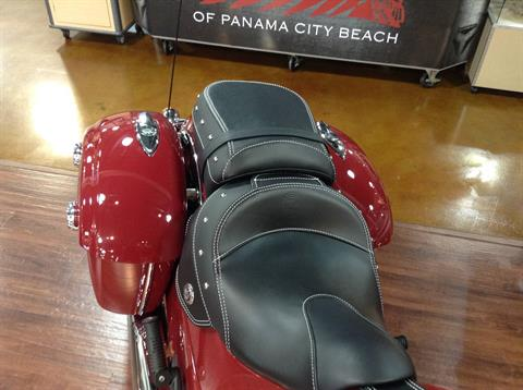 2018 Indian CHIEFTAIN in Panama City Beach, Florida