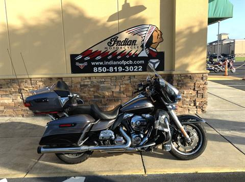 2014 Harley-Davidson FLHTK in Panama City Beach, Florida - Photo 1