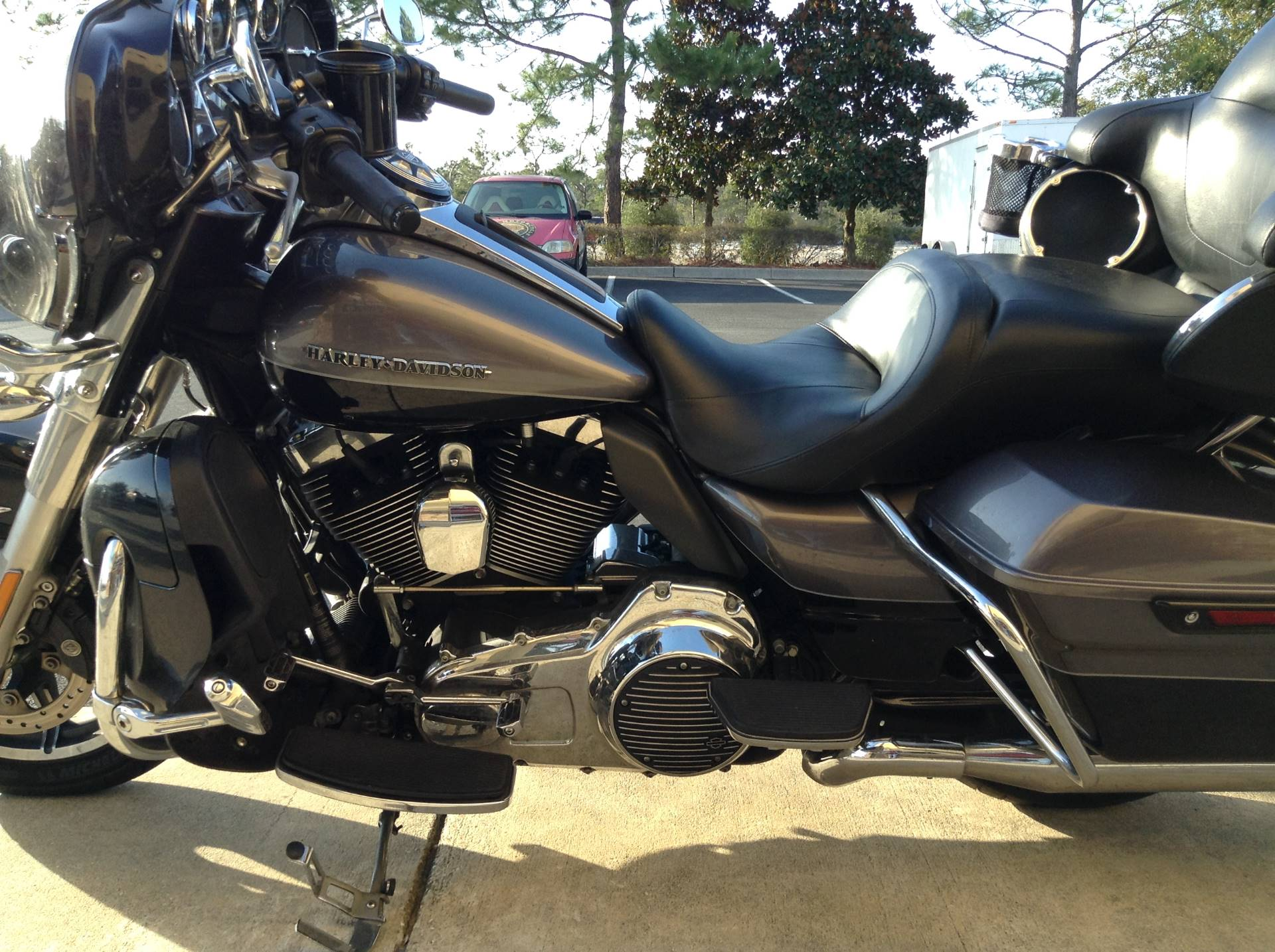 2014 Harley-Davidson FLHTK in Panama City Beach, Florida - Photo 4