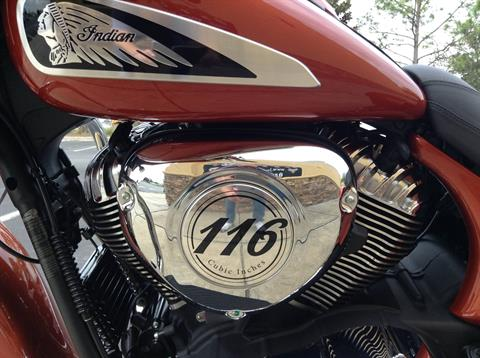 2020 Indian Chieftain® Limited Icon Series in Panama City Beach, Florida - Photo 6