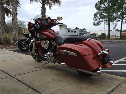 2020 Indian Chieftain® Limited Icon Series in Panama City Beach, Florida - Photo 8