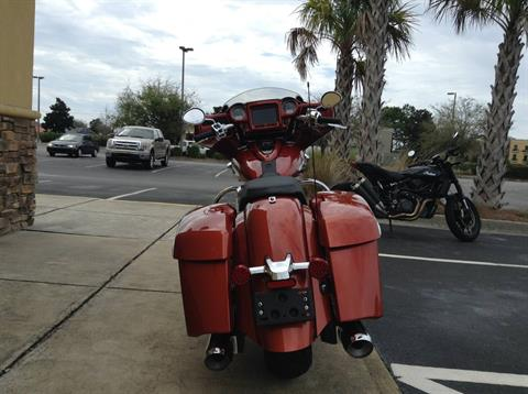 2020 Indian Chieftain® Limited Icon Series in Panama City Beach, Florida - Photo 10