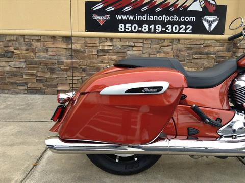 2020 Indian Chieftain® Limited Icon Series in Panama City Beach, Florida - Photo 11