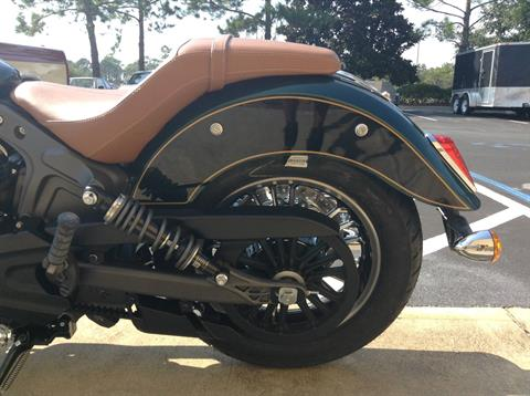 2020 Indian SCOUT ABS in Panama City Beach, Florida - Photo 11