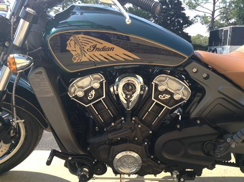 2020 Indian SCOUT ABS in Panama City Beach, Florida - Photo 12