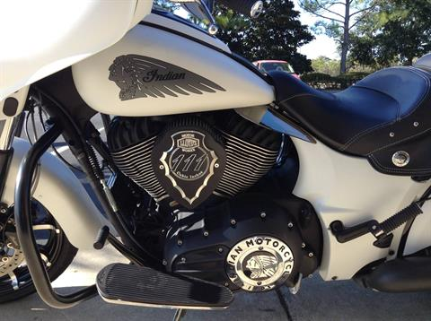 2017 Indian CHIEFTAIN in Panama City Beach, Florida - Photo 7