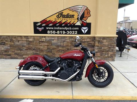 2017 Indian SCOUT 60 in Panama City Beach, Florida