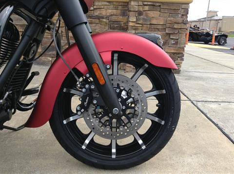 2020 Indian CHIEFTAIN DARKHORSE in Panama City Beach, Florida - Photo 3