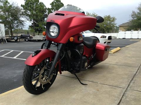 2020 Indian CHIEFTAIN DARKHORSE in Panama City Beach, Florida - Photo 11