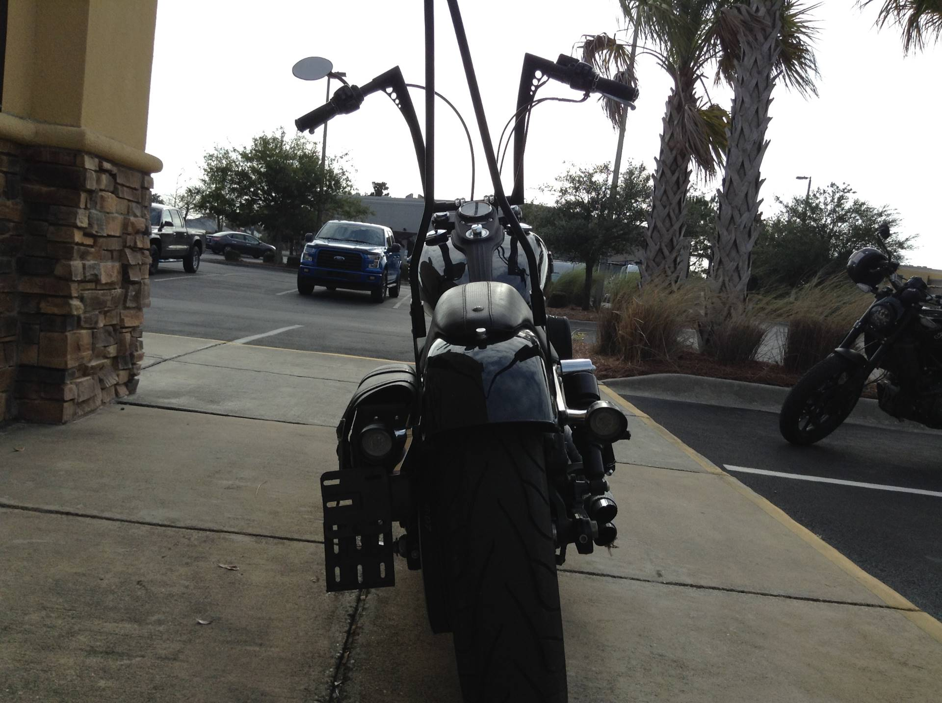 2014 Harley-Davidson STREET BOB in Panama City Beach, Florida - Photo 7