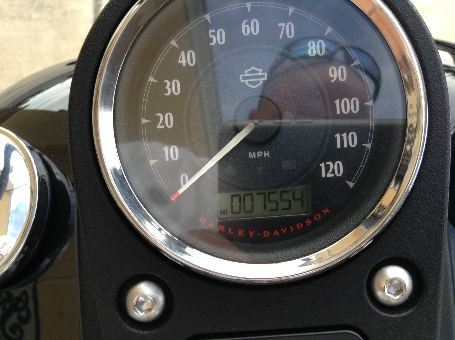 2014 Harley-Davidson STREET BOB in Panama City Beach, Florida - Photo 14