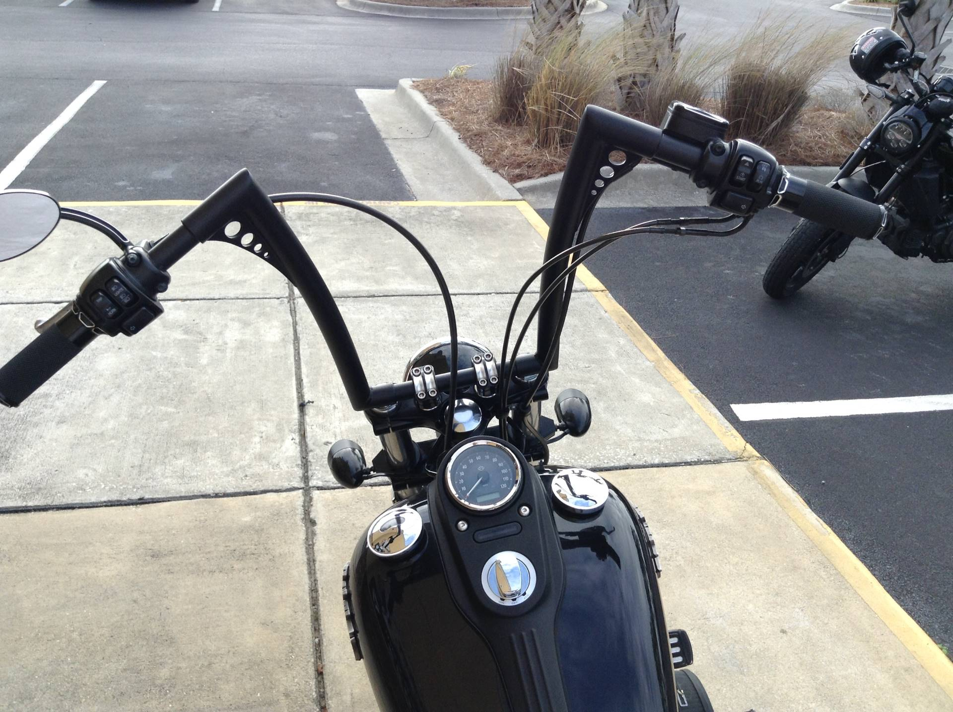 2014 Harley-Davidson STREET BOB in Panama City Beach, Florida - Photo 15