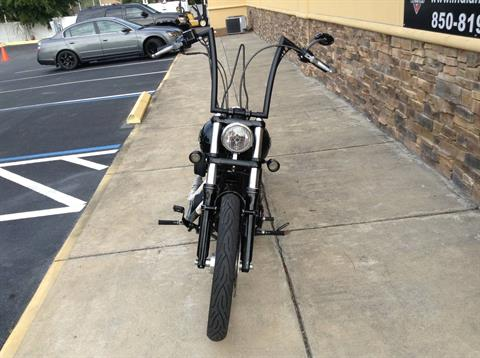 2014 Harley-Davidson STREET BOB in Panama City Beach, Florida - Photo 18