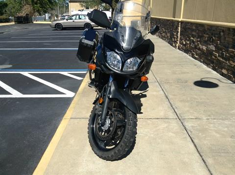 2012 SUZUKI V STROM ADVENTURE in Panama City Beach, Florida - Photo 7