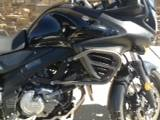 2012 SUZUKI V STROM ADVENTURE in Panama City Beach, Florida - Photo 9