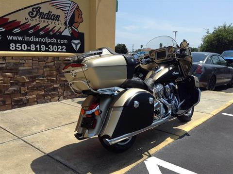 2019 Indian ROADMASTER in Panama City Beach, Florida - Photo 3