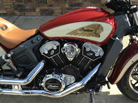 2020 Indian SCOUT ABS in Panama City Beach, Florida - Photo 6