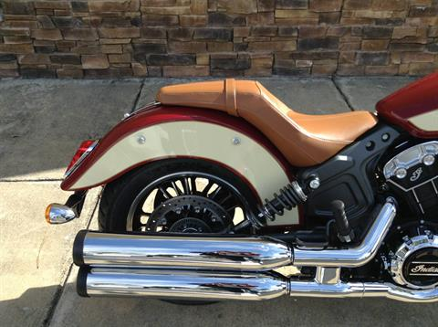 2020 Indian SCOUT ABS in Panama City Beach, Florida - Photo 7