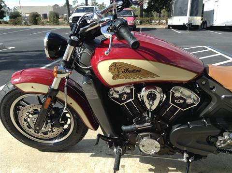 2020 Indian SCOUT ABS in Panama City Beach, Florida - Photo 9