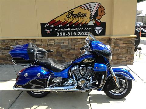 2018 Indian ROADMASTER ELITE in Panama City Beach, Florida