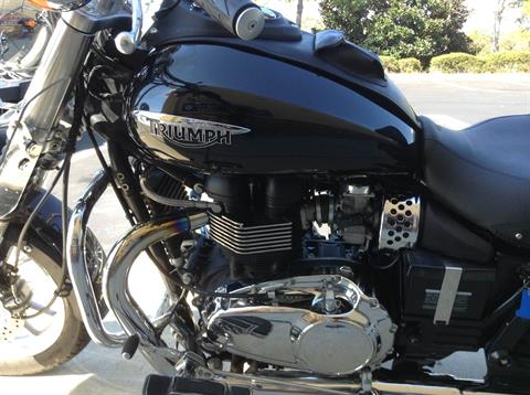 2009 Triumph AMERICA in Panama City Beach, Florida