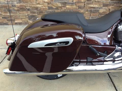2019 Indian CHIEFTAIN LIMITED in Panama City Beach, Florida - Photo 10