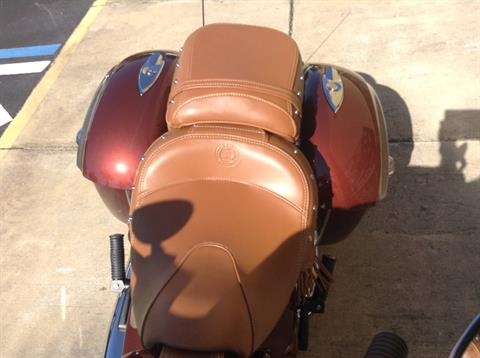 2019 Indian CHIEFTAIN CLASSIC in Panama City Beach, Florida - Photo 15