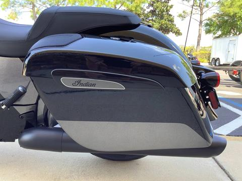2021 Indian CHIEFTAIN ELITE in Panama City Beach, Florida - Photo 11