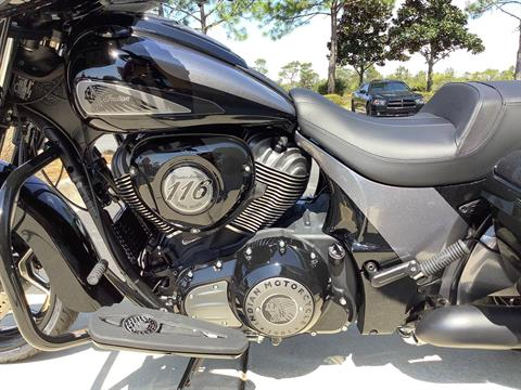 2021 Indian CHIEFTAIN ELITE in Panama City Beach, Florida - Photo 18