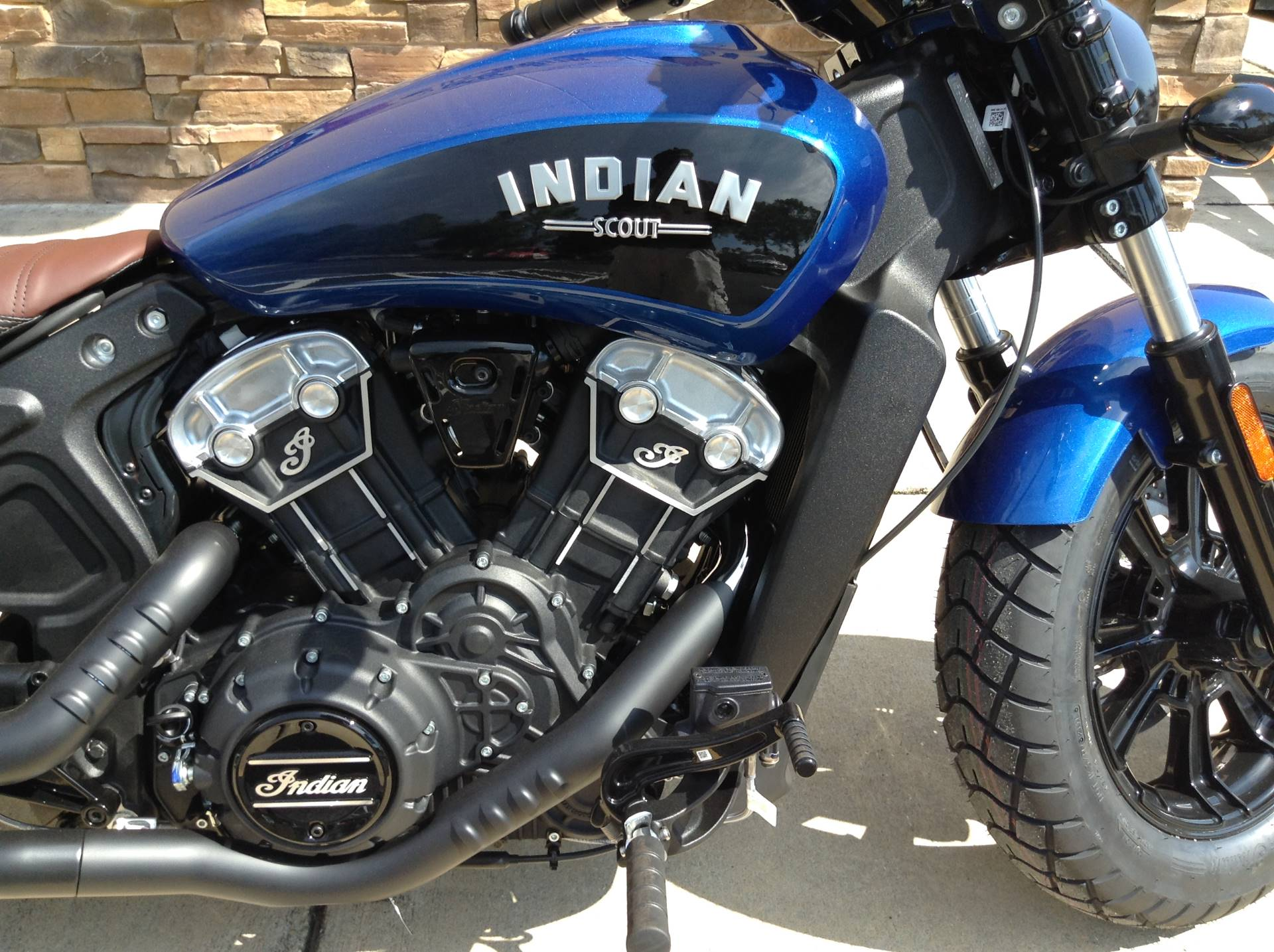 2019 Indian Bobber in Panama City Beach, Florida - Photo 8