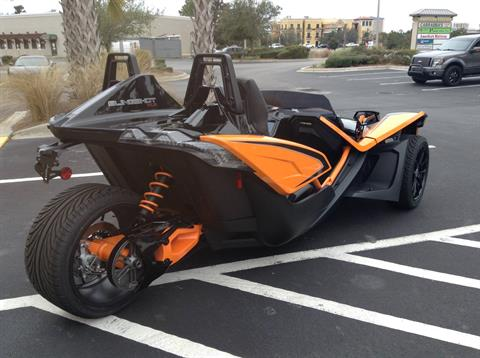 2019 Polaris Slingshot SLR in Panama City Beach, Florida - Photo 3