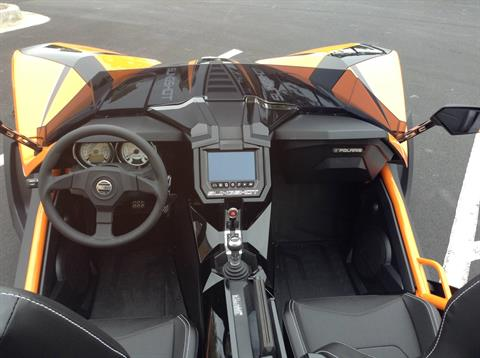 2019 Polaris Slingshot SLR in Panama City Beach, Florida - Photo 10