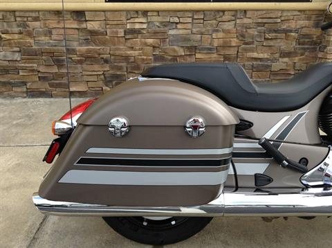 2018 Indian CHIEFTAIN LIMITED in Panama City Beach, Florida - Photo 2