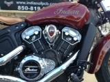 2020 Indian SCOUT 100th ANNIVERSARY in Panama City Beach, Florida - Photo 6