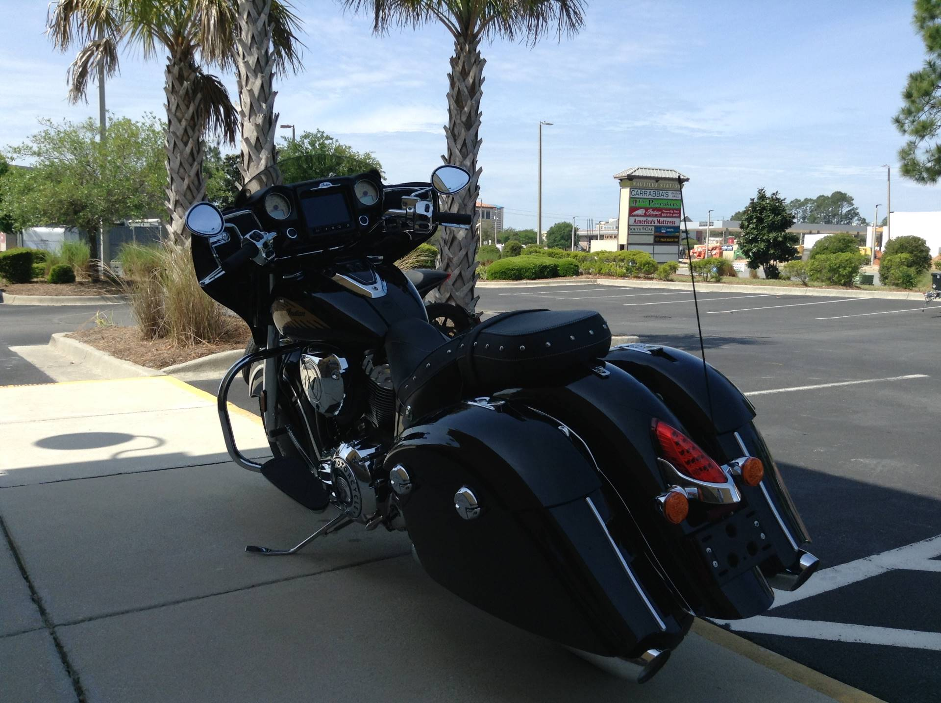 2020 Indian Chieftain Classic in Panama City Beach, Florida - Photo 3