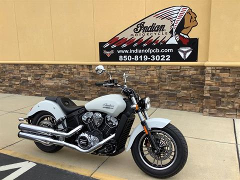 2021 Indian SCOUT ABS in Panama City Beach, Florida - Photo 2