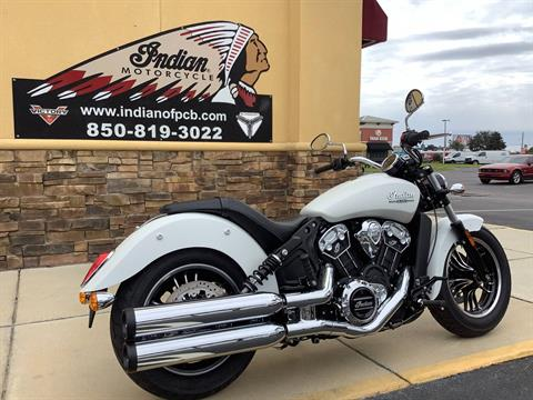 2021 Indian SCOUT ABS in Panama City Beach, Florida - Photo 5