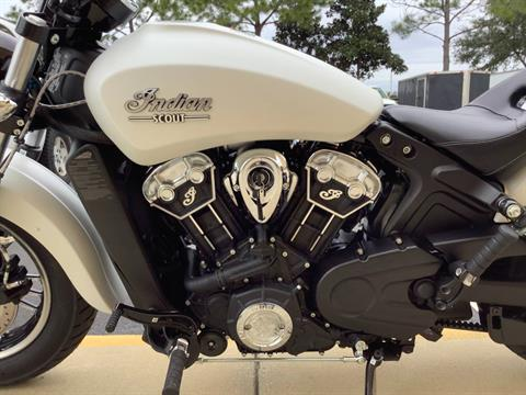 2021 Indian SCOUT ABS in Panama City Beach, Florida - Photo 9