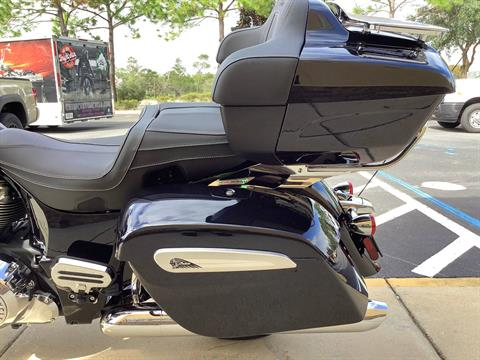 2021 Indian ROAD MASTER LIMITED in Panama City Beach, Florida - Photo 12