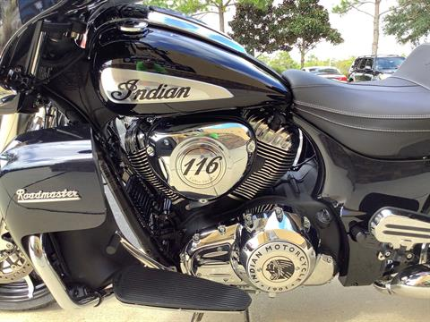 2021 Indian ROAD MASTER LIMITED in Panama City Beach, Florida - Photo 13