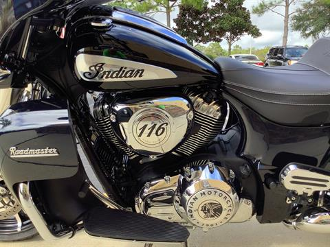 2021 Indian ROAD MASTER LIMITED in Panama City Beach, Florida - Photo 14