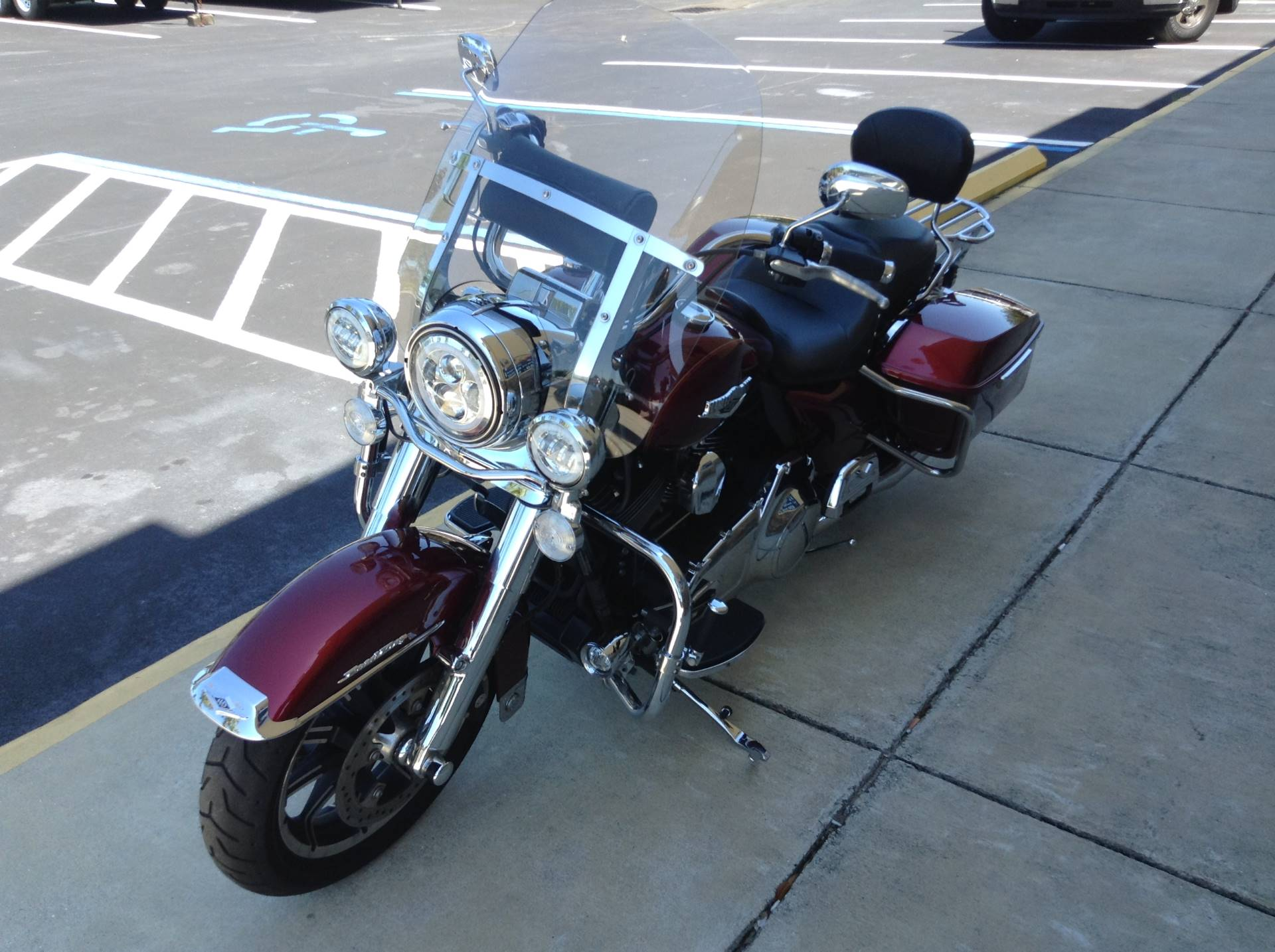 2016 Harley-Davidson ROAD KING in Panama City Beach, Florida