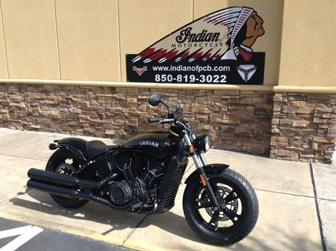 2020 Indian SCOUT BOBBER 60 in Panama City Beach, Florida - Photo 2