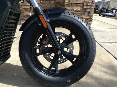 2020 Indian SCOUT BOBBER 60 in Panama City Beach, Florida - Photo 4