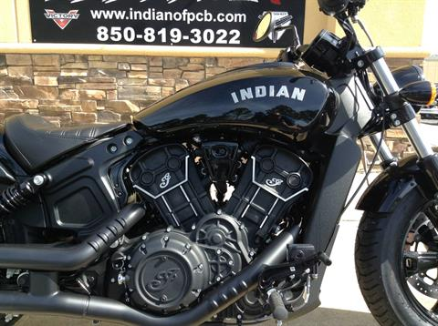 2020 Indian SCOUT BOBBER 60 in Panama City Beach, Florida - Photo 5