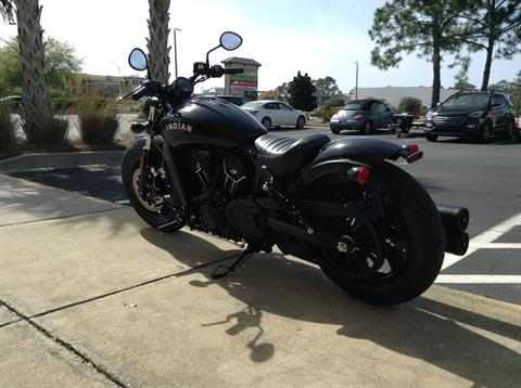 2020 Indian SCOUT BOBBER 60 in Panama City Beach, Florida - Photo 8