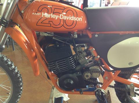 1971 Harley-Davidson MX-250 in Panama City Beach, Florida - Photo 7