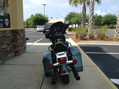 2002 Harley-Davidson FLHT in Panama City Beach, Florida
